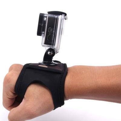 Крепления для экшн камер своими руками