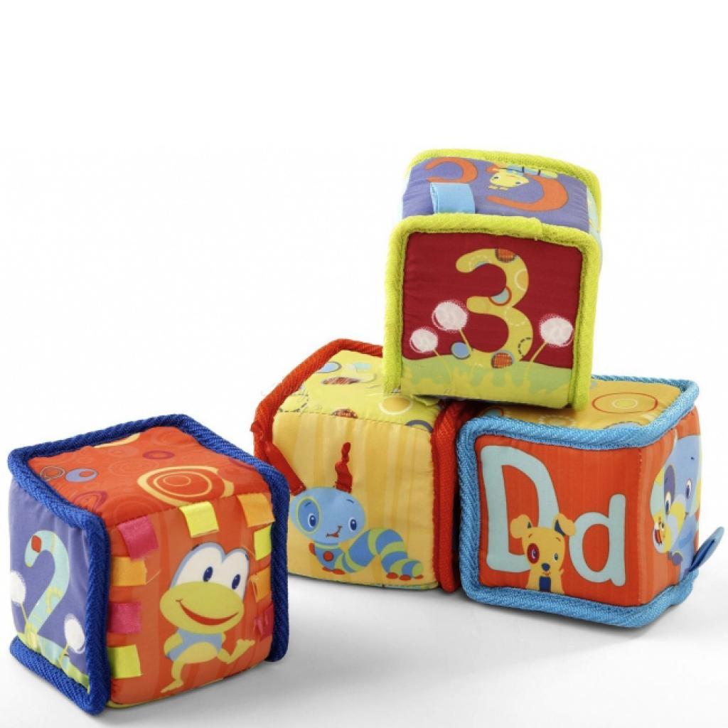 Развивающие игрушки для детей от 2-3 лет фото